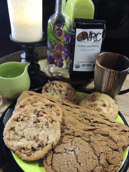 Cookies & Coffee