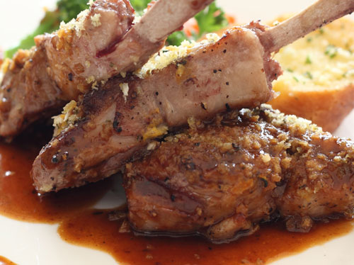 delicious lamb chops and exotic meats at our Ashburn, VA butcher shop