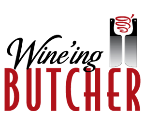 The Wine'ing Butcher