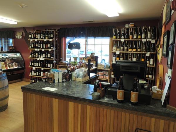 Gourmet butcher shop in Gilford, NH