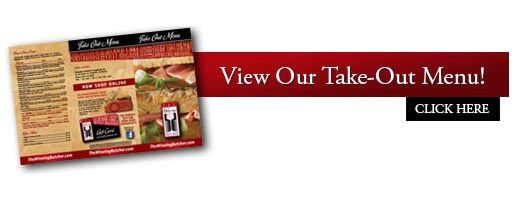 View Our Take-Out Menu - Ashburn
